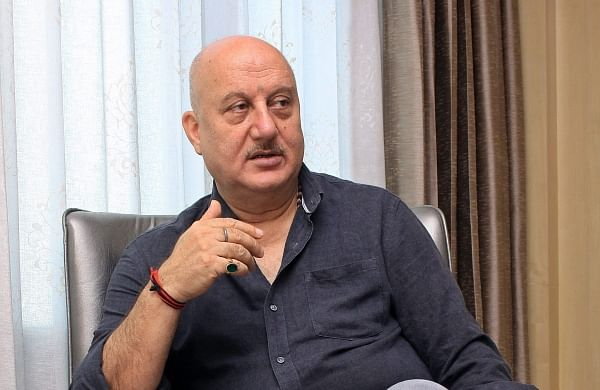 World will never forget 26/11 terrorist attack: Actor Anupam Kher