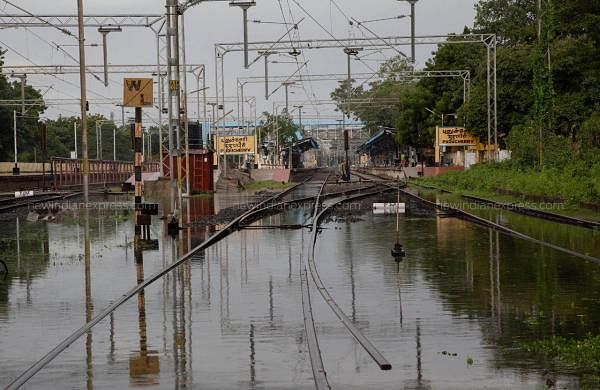 Cyclone Nivar LIVE Updates | Tamil Nadu may receive heavy rain again next week, says IMD; Section 144 lifted in Puducherry - The New Indian Express