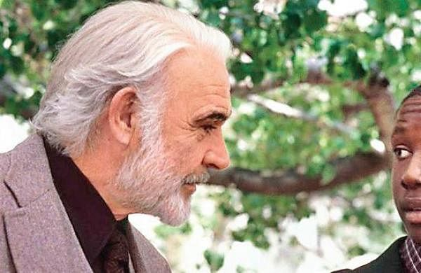 Finding Forrester reboot in the works by NBC