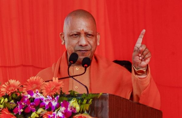 Rights guaranteed by Constitution safe only when society discharges its basic duties: Yogi Adityanath