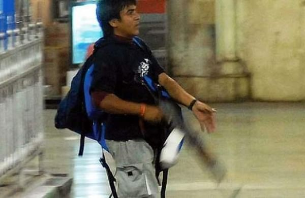 12 years of 26/11 attacks: Plucky Mumbai girl who sealed Ajmal Kasab's fate