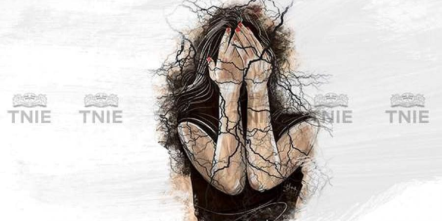 The rape of three minors in a single day has shaken Rajasthan - a state that records one of the highest rate of crimes against women in the country.