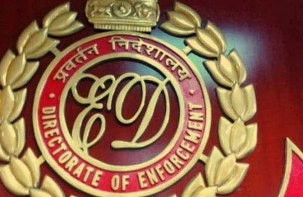 Enforcement Directorate summons Shiv Sena MLA Pratap Sarnaik's son