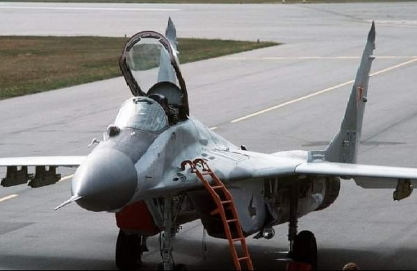 Pilot rescued, one missing as MiG 29KUB trainer aircraft operating at sea meets with accident