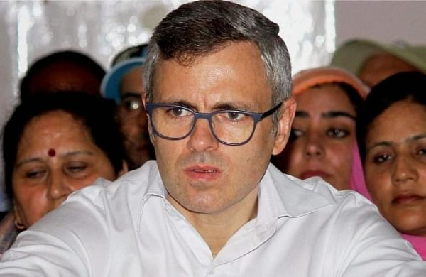 Personal liberty is treated as favour by government, says Omar Abdullah after Mehbooba Mufti's alleged detention