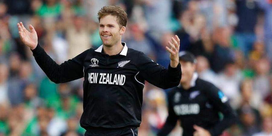 New Zealand pacer Lockie Ferguson