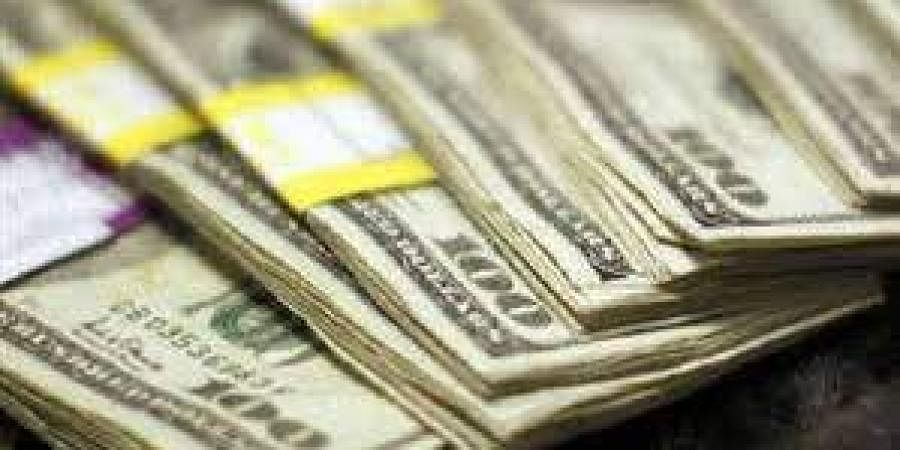 Foreign exchange, US Dollar, Dollar notes