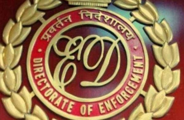 ED attaches assets worth over Rs 27 crore of Chhattisgarh-based former IAS officer Babulal Agrawal
