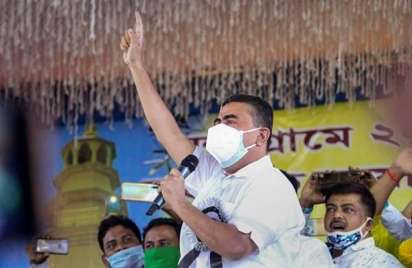 Mamata asks TMC leaders to close rebel leader Suvendu Adhikari's episode