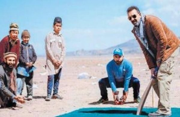Torbaaz is a story of hope: Director Girish Malik on his second film starring Sanjay Dutt