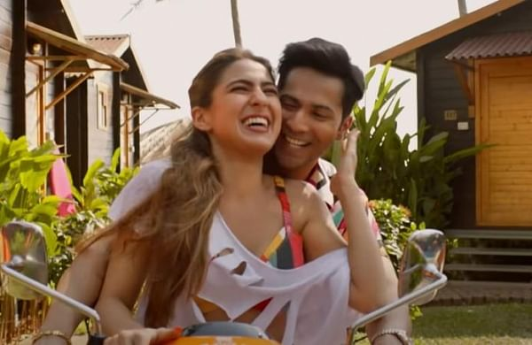 Coolie No. 1 trailer: Varun Dhawan and Sara Ali Khan try to deliver 'masala-packed' remake