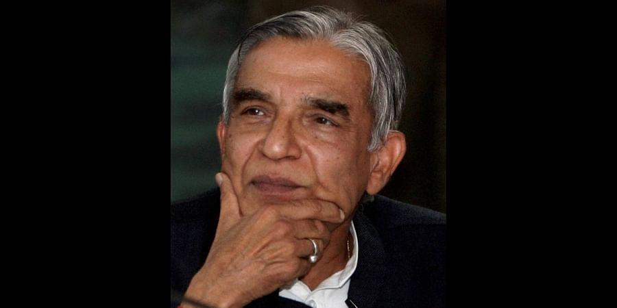 Former Union minister Pawan Kumar Bansal (Photo   PTI)