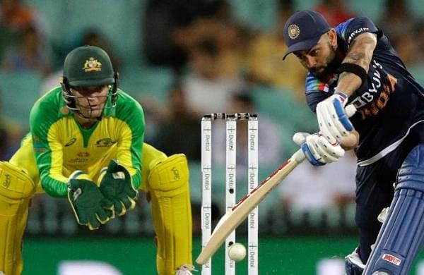 India vs Australia LIVE Score: Virat Kohli opts tobat as Cameron Green makes debut