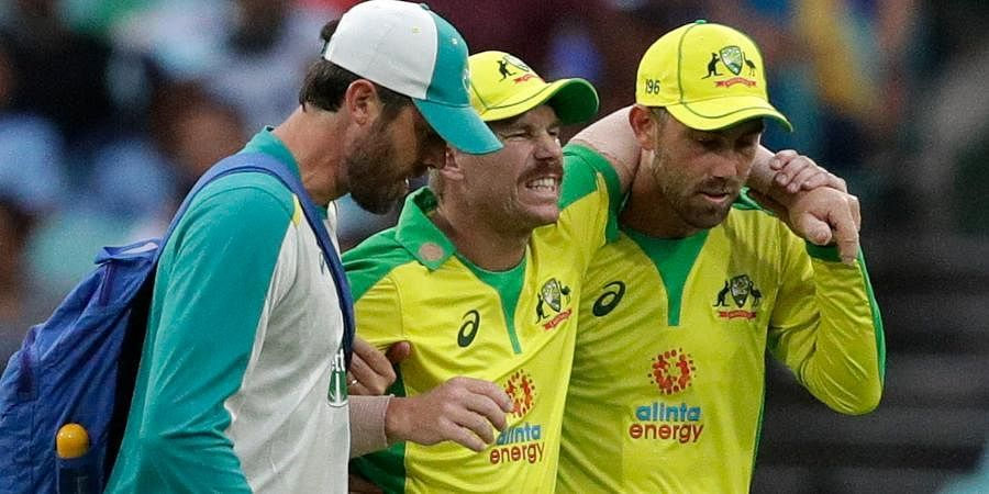 Justin Langer says Australian underdogs must make most of David Warner's  injury- The New Indian Express