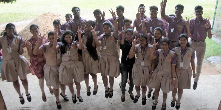 Odisha students