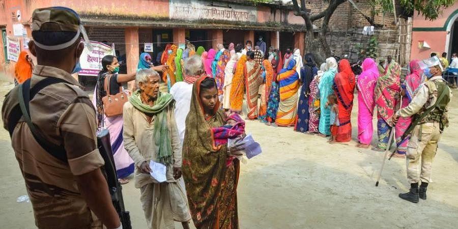 Bihar polls, elections, voting, voters, Indian elections