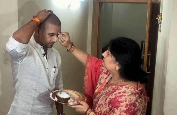 Opposition offers to field Chirag Paswan's motherin Rajya Sabha prestige battle