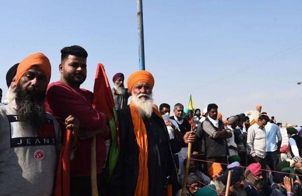Farmers' protest: Govt invites Kisan Union for talks on December 1