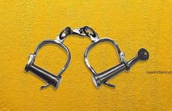 Uttar Pradesh Police makes first arrest under new anti-conversion law