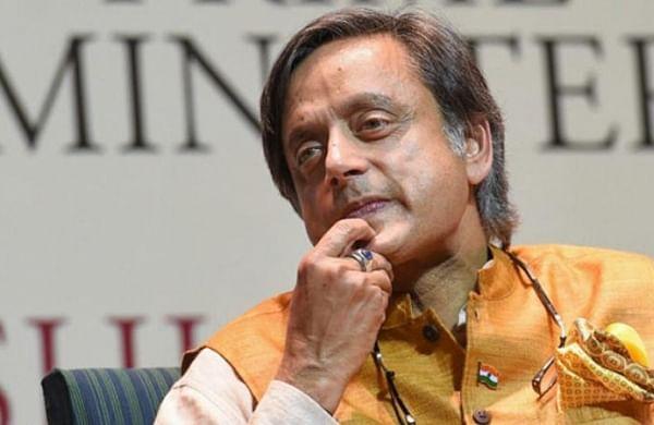 We can't reduce India to a Hindutva version of Pakistan:Shashi Tharoor