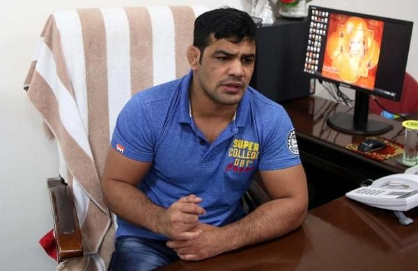 Chhatrasal Stadium murder: Look-out notice against Olympic medalist Sushil Kumar