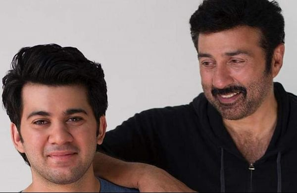 'Apne 2' to release on Diwali 2021 in theatres, Sunny Deol's son Karan joins family for sequel