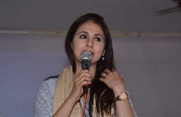 Actor Urmila Matondkar joins Shiv Sena after visiting residence of CM Uddhav Thackeray