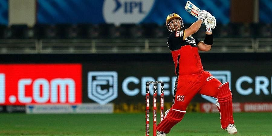 Royal Challengers Bangalore batsman Aaron Finch