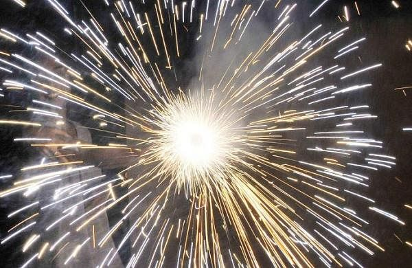 Pollution Control Board orders complete firecracker ban in Guwahati