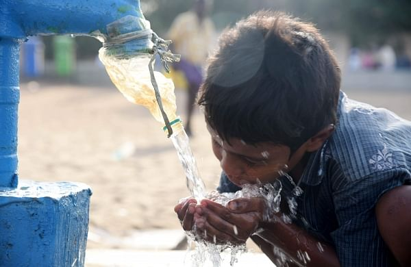 About 7.99 lakh households in Assam have tap water connections, rise of 10 per cent from 2019: Govt