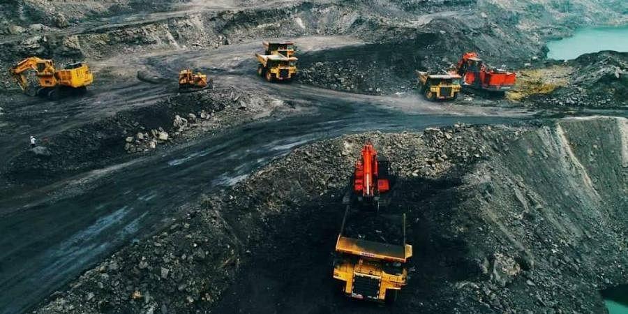 coalfields, coal blocks