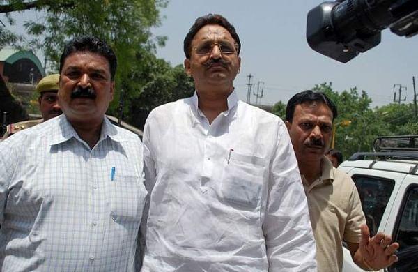SC reserves order on UP govt's plea seeking transfer of Mukhtar Ansari from Punjab jail
