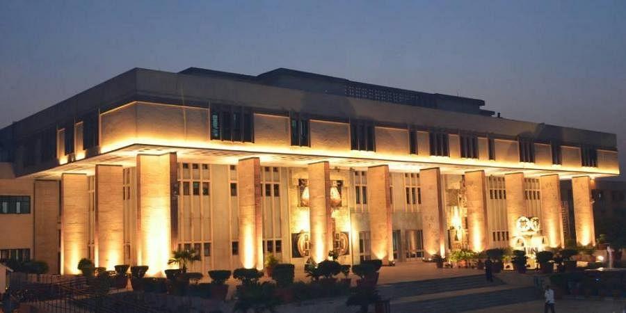 Delhi high court, Delhi HC