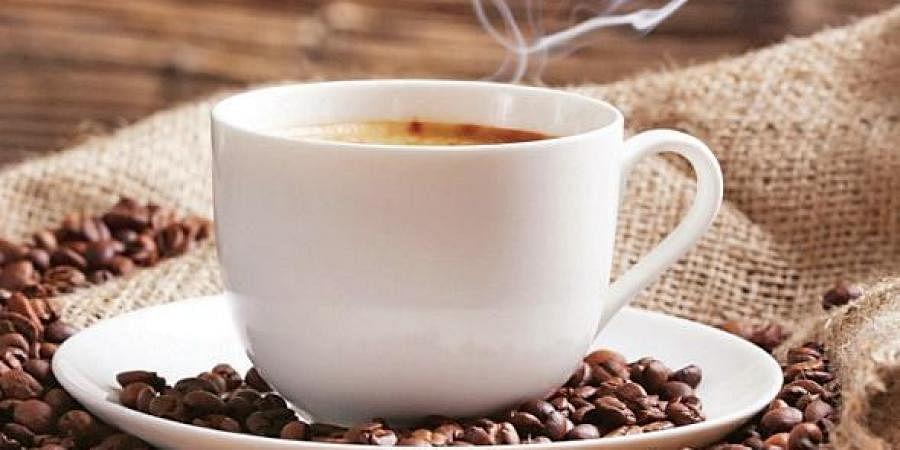 Coffee, Cafe