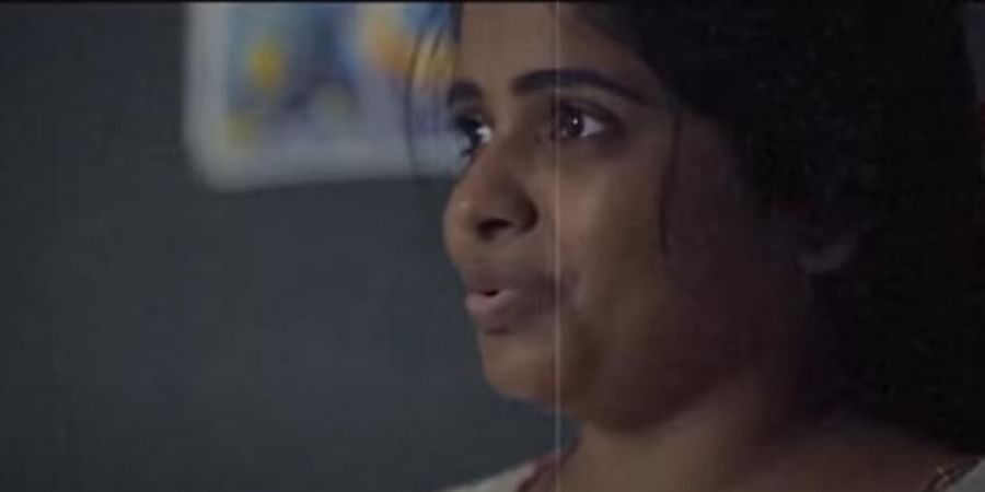 A still from 'Welcome Home' (Photo | YouTube screengrab)