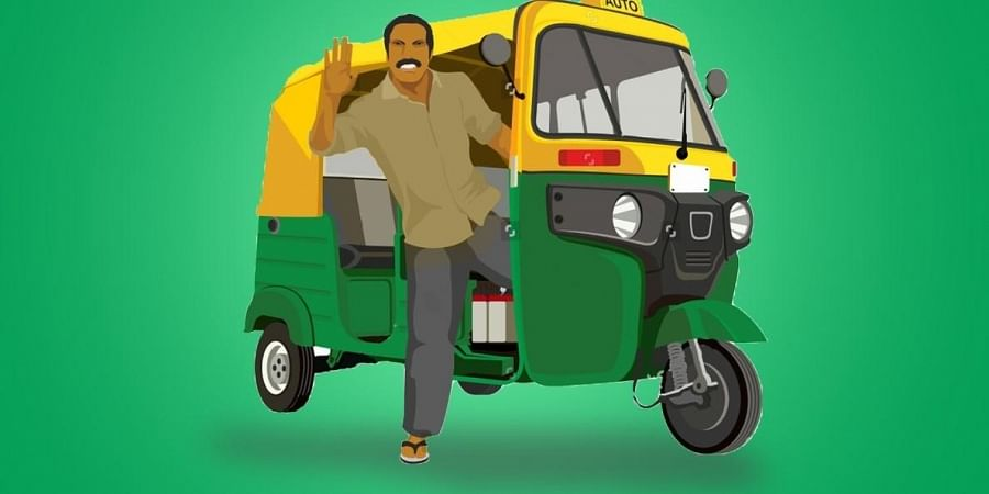 Ernakulam Jilla Autorickshaw Drivers' Co-operative Society is now awaiting the launch of AuSa, an autorickshaw-ride-booking app, to provide smooth and safe access to the customers.