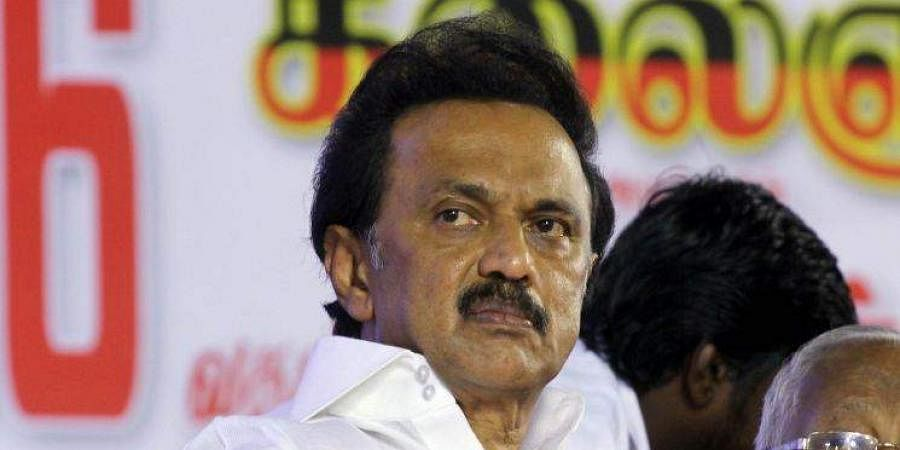 DMK plans to divide party in four zones for better campaign ahead of Tamil  Nadu Assembly polls- The New Indian Express