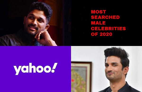 Yahoo's 2020 Year in Reviewfor India gives an idea of the year's top newsmakers and events, based on anonymised daily search habits of users. Check out Yahoo's list of 10 Most Searched Male Celebrities in India in 2020.