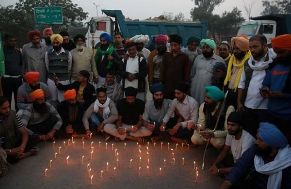 'Delhi Chalo' protest: Farmers call meeting to decide on Centre's offer to hold talks
