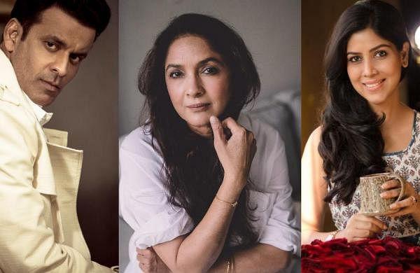 Neena Gupta, Manoj Bajpayee, Sakshi Tanwar to star in 'DIAL 100'