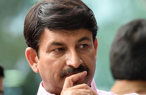 Most confused leader: BJP MP Manoj Tiwari slams Rahul on issue of farm laws
