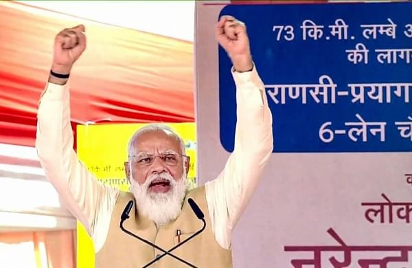 'Delhi Chalo' stir: PM soft on protesting farmers, harsh on Opposition spreading canards