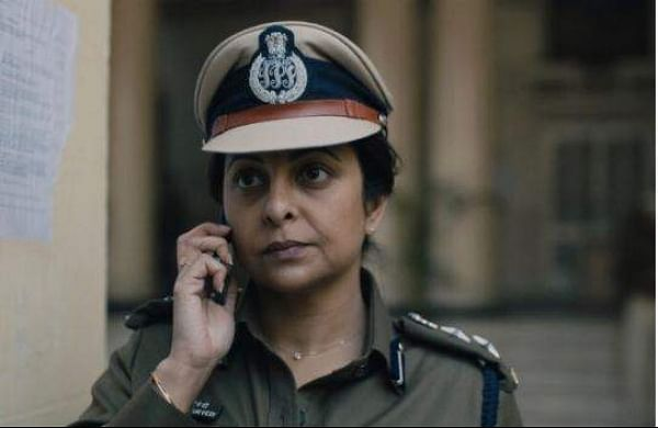Delhi Crime was emotionally draining to act in: Actor Shefali Shah on TV show's Emmy win