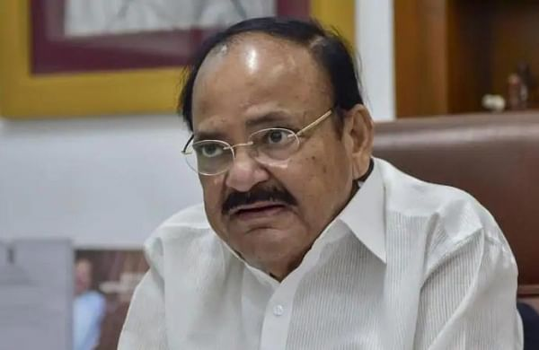 Terror is foremost challenge in SCO region: Naidu hits out at Pakistan