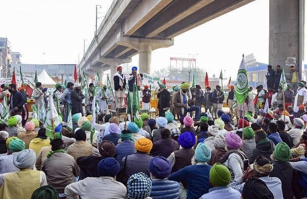 Haryana independent MLA Sombir Sangwan withdraws support to BJP-JJP govt over farmers' issue