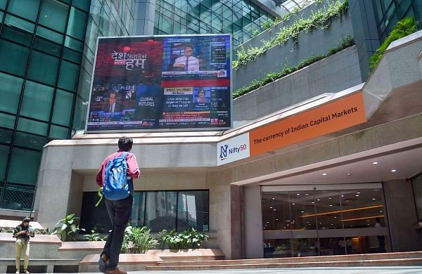 Sensex rebounds over 270 points in early trade; Nifty reclaims 15,000-level