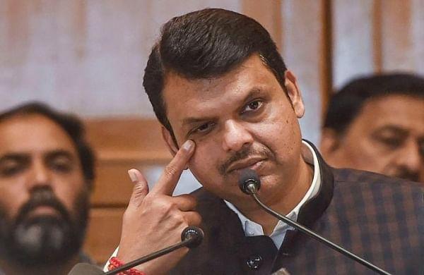 Mansukh Hiran death: Ex-Maharashtra CMDevendra Fadnavis seeks arrest of cop Sachin Vaze
