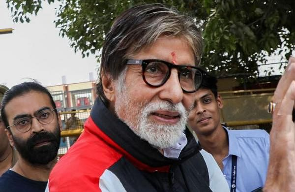 Every individual effort counts, says megastar Amitabh Bachchan as he gives details about charity work