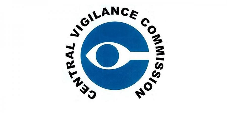 CVC, central vigilance commission