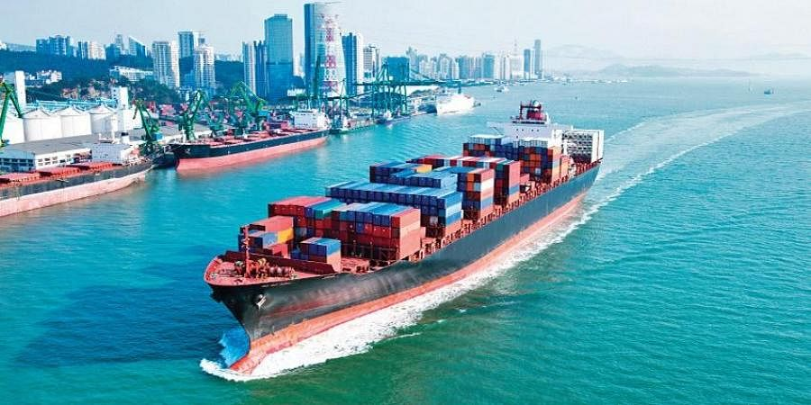 Exports to China have gone up despite India taking a number of steps to reduce its import dependence.